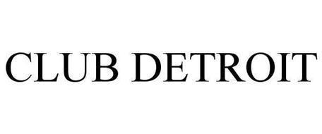 CLUB DETROIT