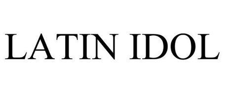 LATIN IDOL