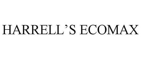 HARRELL'S ECOMAX