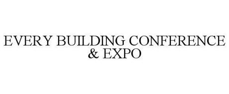 EVERY BUILDING CONFERENCE & EXPO