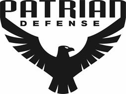 PATRIAN DEFENSE