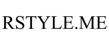 RSTYLE.ME