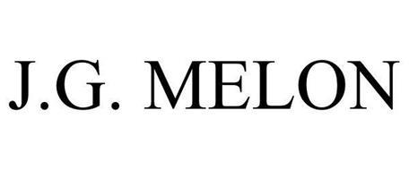 J.G. MELON