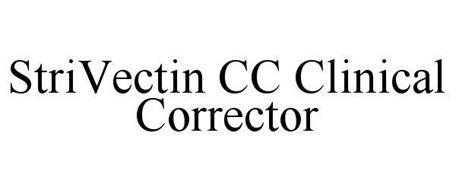 STRIVECTIN CC CLINICAL CORRECTOR