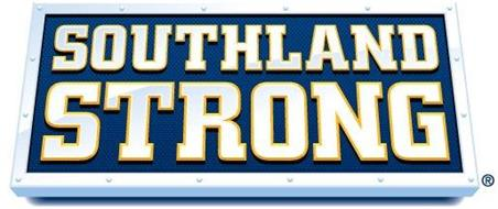 SOUTHLAND STRONG
