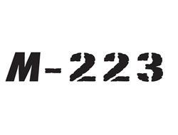 M-223