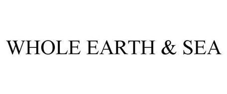 WHOLE EARTH & SEA