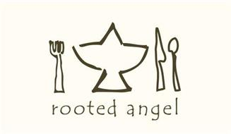 ROOTED ANGEL