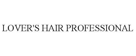 LOVER'S HAIR PROFESSIONAL