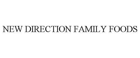 NEW DIRECTION FAMILY FOODS