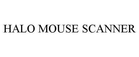 HALO MOUSE SCANNER