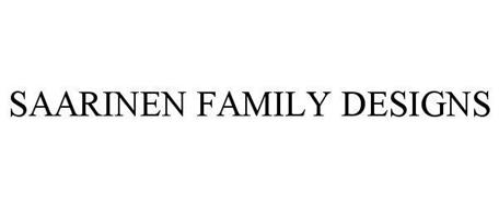 SAARINEN FAMILY DESIGNS