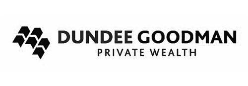 DUNDEE GOODMAN PRIVATE WEALTH