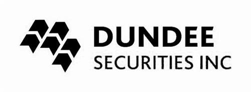 DUNDEE SECURITIES INC