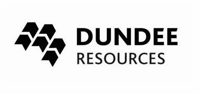 DUNDEE RESOURCES