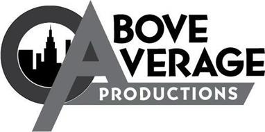 ABOVE AVERAGE PRODUCTIONS