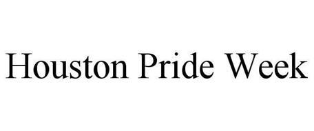 HOUSTON PRIDE WEEK