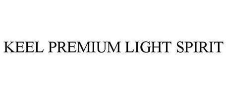 KEEL PREMIUM LIGHT SPIRIT