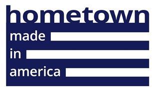 HOMETOWN MADE IN AMERICA