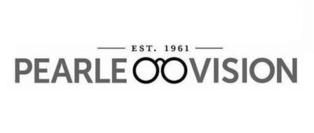 EST. 1961 PEARLE VISION