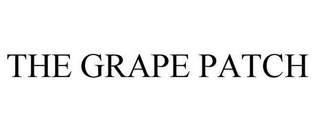 THE GRAPE PATCH