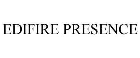 EDIFIRE PRESENCE