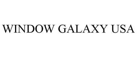 WINDOW GALAXY USA