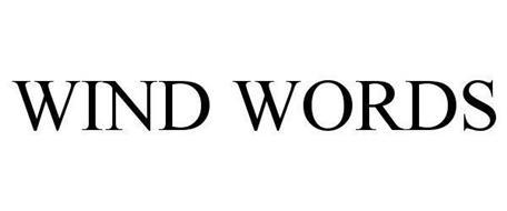 WIND WORDS