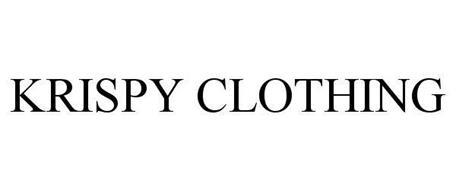 KRISPY CLOTHING