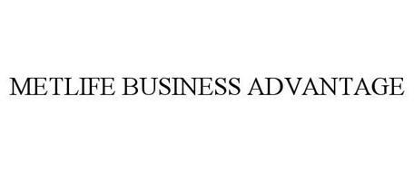 METLIFE BUSINESS ADVANTAGE