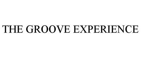 THE GROOVE EXPERIENCE
