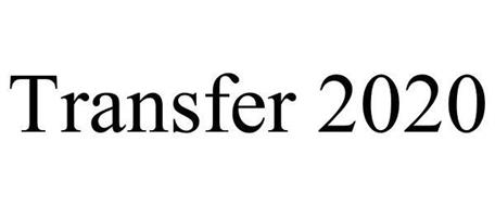 TRANSFER 2020