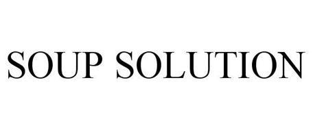 SOUP SOLUTION