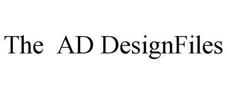 THE AD DESIGNFILES