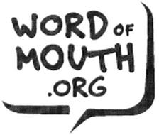 WORD OF MOUTH .ORG