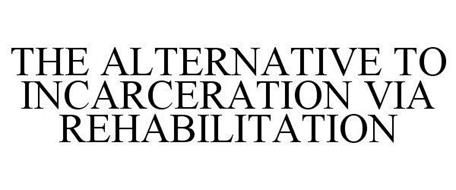 incarceration vs rehabilitation Treatment or incarceration was primarily authored by doug mcvay, former research director for common sense for drug policy, a non-profit dedicated to expanding discussion on drug policy by educating the public about alternatives to current policies he is the author and editor of drug war.
