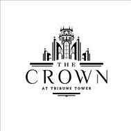 THE CROWN AT TRIBUNE TOWER