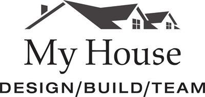 MY HOUSE DESIGN/BUILD/TEAM
