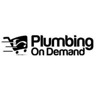 PLUMBING ON DEMAND