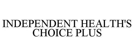 INDEPENDENT HEALTH'S CHOICE PLUS