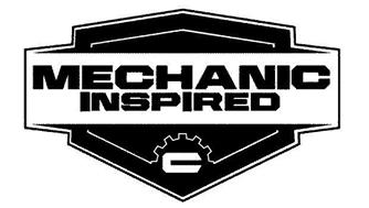 MECHANIC INSPIRED C