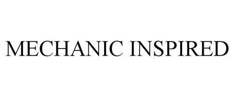 MECHANIC INSPIRED