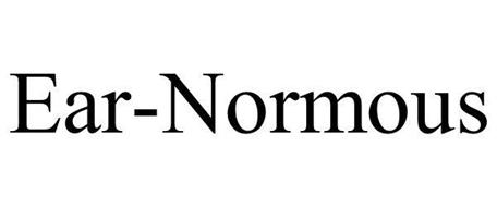 EAR NORMOUS
