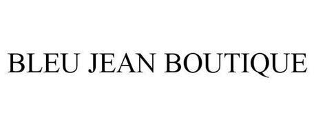 BLEU JEAN BOUTIQUE