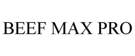BEEF MAX PRO