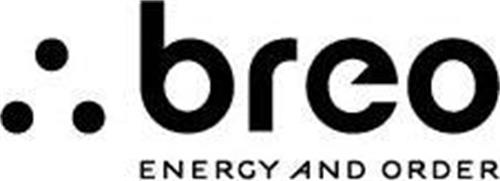 BREO ENERGY AND ORDER