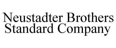 NEUSTADTER BROTHERS STANDARD COMPANY