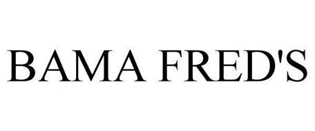 BAMA FRED'S