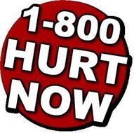 1-800 HURT NOW