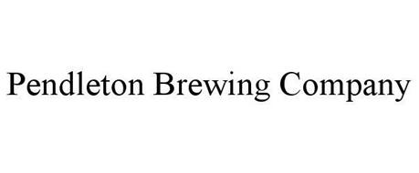 PENDLETON BREWING COMPANY